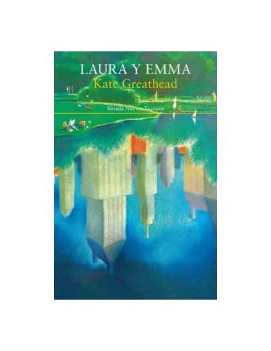 Kate Greathead, Laura y Emma