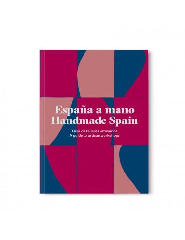 España a mano. Guía de talleres...