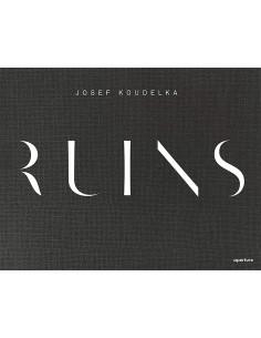 Josef Koudelka, Ruins