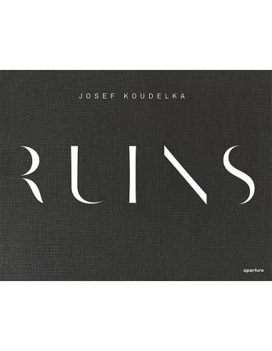 Josef Koudelka, Ruinas