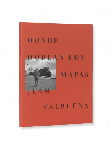 Juan Valbuena, Donde doblan los mapas
