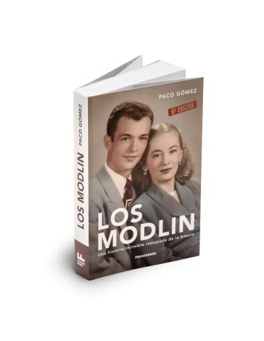 Los Modlin, Paco Gómez