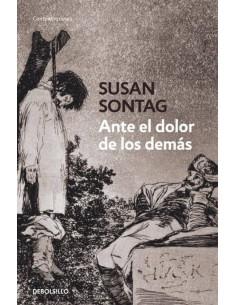 Susan Sontag, Ante el dolor...