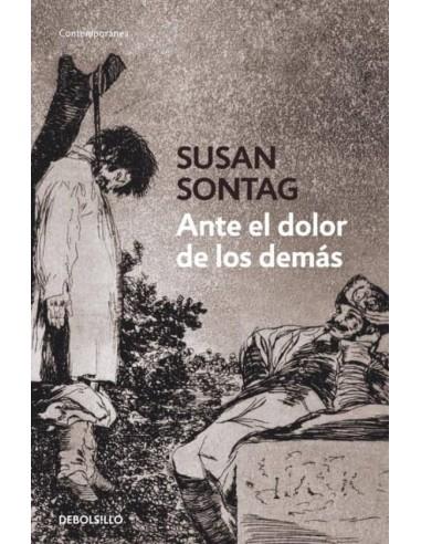 Susan Sontag, Ante el dolor de los demás