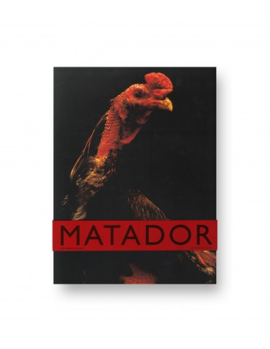 Matador CH: La mente de un artista