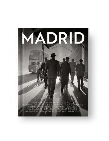 Madrid. El retrato de una ciudad