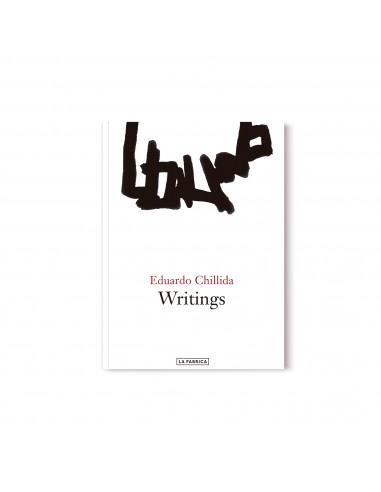 Writings, Eduardo Chillida