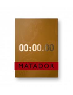 Matador Olympics Volume