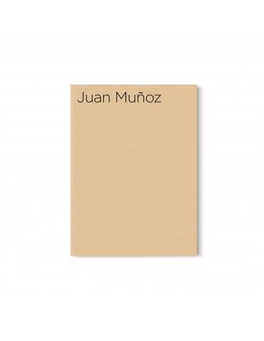 Cuaderno de artista de Juan Muñoz
