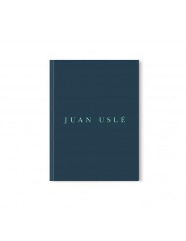 Cuaderno de artista de Juan Uslé