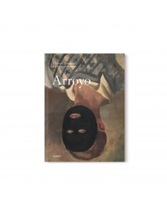 Artist Book: Eduardo Arroyo