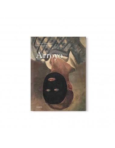 Cuaderno de Artista: Eduardo Arroyo