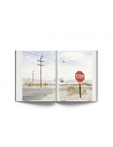 Iñaki Bergera, New American Topographics