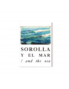 Sorolla and the sea