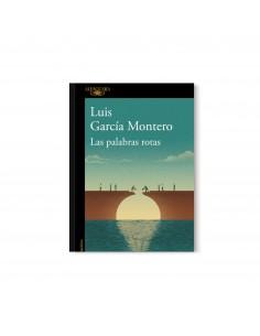 Luis García Montero, Las...