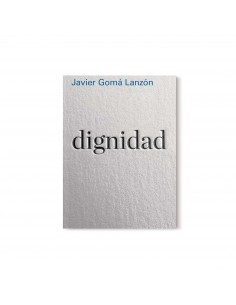 Javier Goma Lanzon, Dignidad