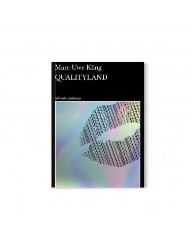 Marc-Uwe Kling, Qualityland