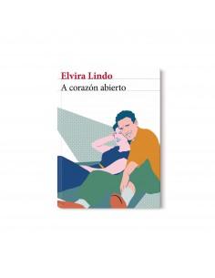 Elvira Lindo, A corazón...