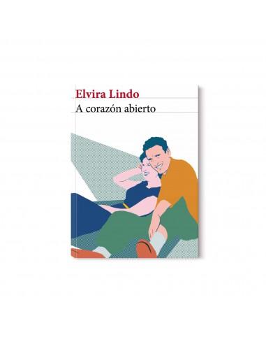 Elvira Lindo, A corazón abierto
