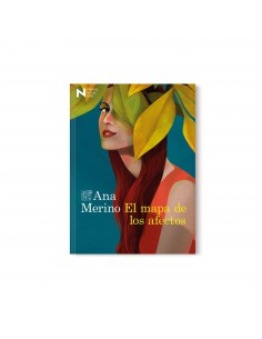 Ana Merino, El mapa de los...