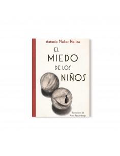 Antonio Muñoz Molina, El...