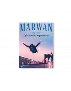 Marwan, Los amores imparables
