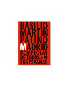 Basilio Martín Patino....
