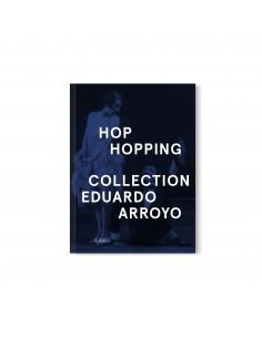 EDUARDO ARROYO, HOP HOPPING