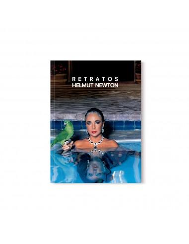 Helmut Newton, Retratos