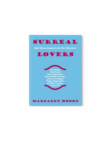 Margaret Hooks, Surreal Lovers