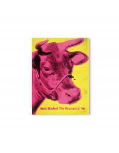 Andy Warhol, The Mechanical...