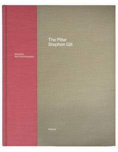 Stephen Gill, The Pillar
