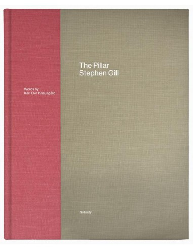 Stephen Gill, The Pillar