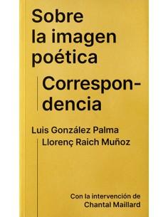 Luis González Palma, Sobre...