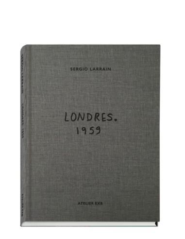 Sergio Larrain, Londres 1959
