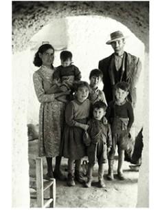 Familia de Guadix, Granada,...
