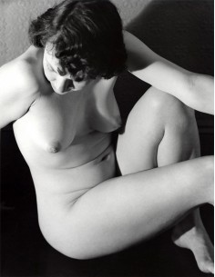 After the Bath, 1952