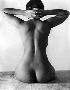 Nude, 1939