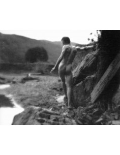 Roi on the Dipsea Trail 3,...
