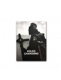 Koldo Chamorro, El Santo...