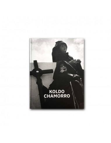 Koldo Chamorro, El Santo Christo Ibérico