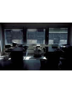Mi oficina, 1983