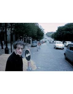 Calle Serrano, Madrid, 1965