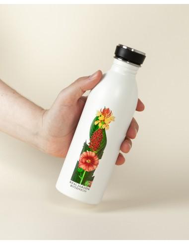 Botella reutilizable 24B para Real...