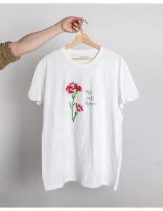 Camiseta Real Jardín Botánico