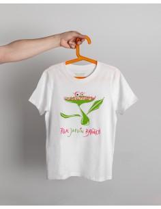 Camiseta Infantil Real...