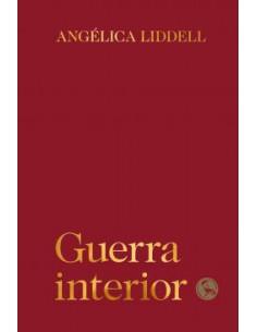 Angélica Liddell, Guerra...