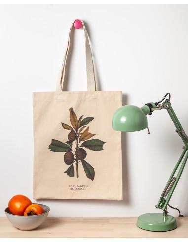 Tote bag Real Jardín Botánico