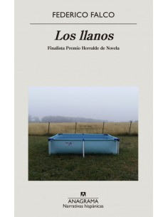 Federico Falco, Los llanos