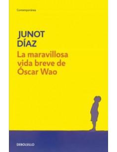 Junot Díaz, La maravillosa...